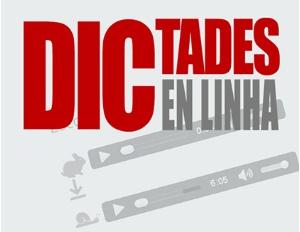 Dictades En Linha Llengua Catalana