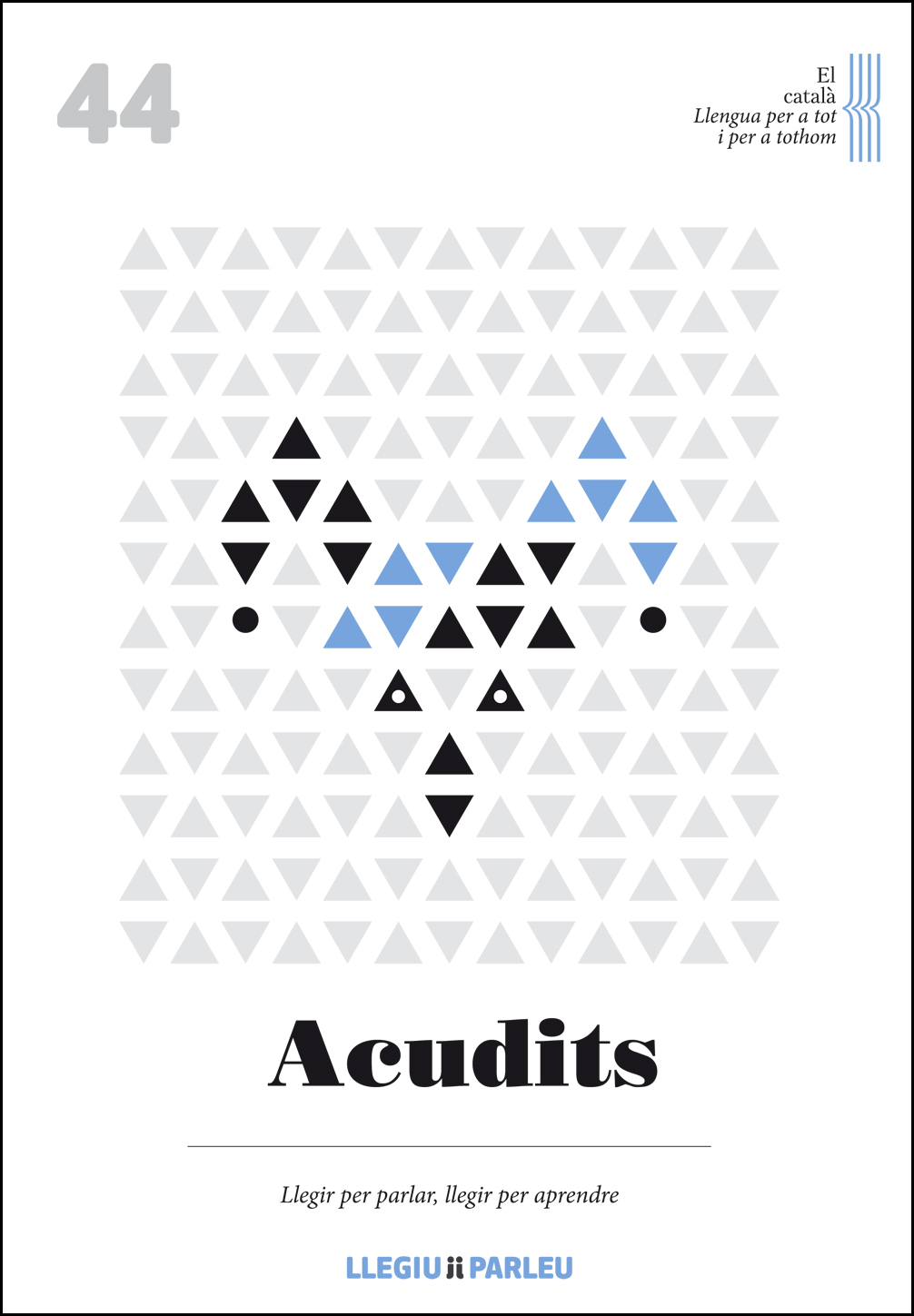 44. Acudits