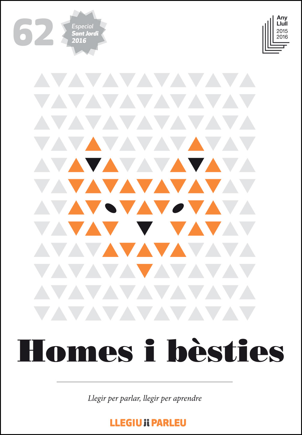62. Homes i bèsties