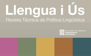 Llengua I Us Llengua Catalana